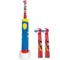 zum Angebot Braun Oral-B Advance Power Kids 950 TX elektrische Kinder-Zahnbürste