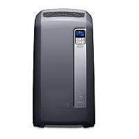 zum Angebot Mobile Klimaanlage DeLonghi Mobiles Klimageraet Wasser-Luft System