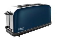zum Angebot Russell Hobbs Colours Royal Blue Langschlitz-Toaster