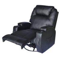 zum Angebot Massagesessel Relaxsessel mit Heizfunktion Massagefunktion