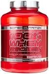 zum Angebot Eiweißpulver Scitec Nutrition Proteinpulver Whey Protein Professional Erdbeer-Weiße Schokolade