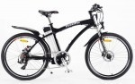 zum Angebot Elektrofahrrad E-Bike POWERPAC – MOUNTAINBIKE 26