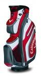 zum Angebot Golfbag 2015 Callaway Golftasche Chev ORG Cart Bag Mens Golf Trolley Bag