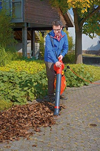 WOLF-Garten Laubbläser LBV 2600 E; 41AB0BE76501
