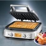 zum Angebot Belgische Waffeleisen Gastroback 42421 Design Gourmet Advanced