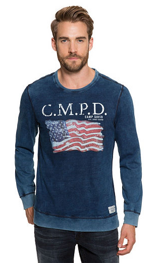 Camp David Shops