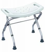 tarjoukseen AgingCare-vakaa kylpy- ja suihkutuoli