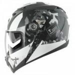 zum Angebot Motorradhelm Shark S700 S Trax Mat
