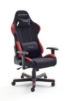 zum Angebot Bürostuhl Robas Lund 62501SR4 DX Racer1 Chefsessel mit Armlehnen