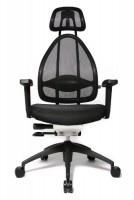 zum Angebot Bürostuhl Topstar Open Art 2010 OPA0TB900 Bürodrehstuhl mit Armlehnen
