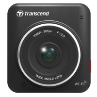 zum Angebot Autokamera Transcend TS16GDP200 DrivePro 200 Full-HD Dashcam
