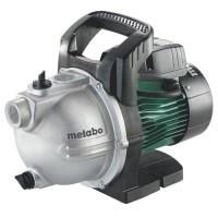 zum Angebot Gartenpumpe Metabo P 4000 G, 60096400