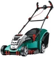 zum Angebot Rasenmäher Akku Bosch Home & Garden Rotak 43 LI Akku-Rasenmäher