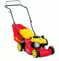 zum Angebot Rasenmäher Benzin WOLF-Garten Benzinrasenmäher S 4200; 11A-LO5N650