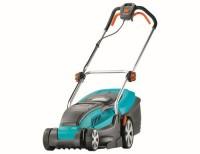 zum Angebot Rasenmäher Gardena Elektro PowerMax 37 E Elektromäher