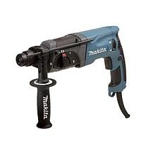 zum Angebot Bohrhammer Makita HR 2470 SDS-Plus