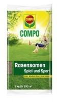zum Angebot Rasensamen Compo 17372 Spiel und Sport 5 kg