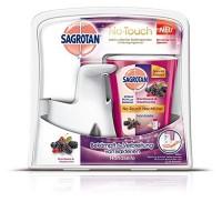 zum Angebot Seifenspender Sensor Sagrotan No-Touch Automatischer Seifenspender