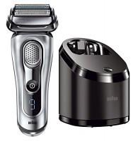 tarjota sähkökäyttöinen parranajokone Braun Series 9 9090cc sähkökäyttöinen parranajokone puhdistusasemalla