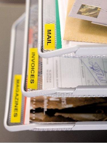 Etikettendrucker Dymo LetraTag LT-100H Handgerät7