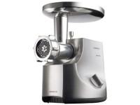 to offer Meat grinder Kenwood MG700 brushed aluminum rotary grinder