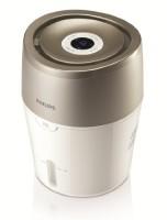 zum Angebot Luftbefeuchter Philips mit hygienischer NanoCloud-Technologie
