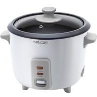 zum Angebot Reiskocher Sencor SRM 0600WH Dreifachsicherheitssystem