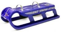 zum Angebot Schlitten EKO Plastikbob Snow Star