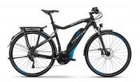 zum Angebot Elektro Mountainbike HAIBIKE Sduro Trekking RC Herren E-Trekkingrad