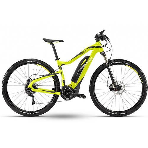 Elektro Mountainbike