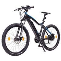 zum Angebot Elektro Mountainbike NCM Moscow 2016, 27,5 Elektrofahrrad E-MTB E-Bike