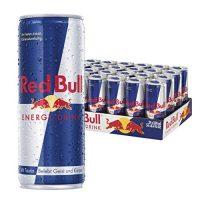 tarjoukseen Energiajuoma Red Bull 24 Pack -juomajuoma