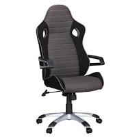 zum Angebot Gamer Stuhl Amstyle SPM1.259 Alonso Racing Chefsessel
