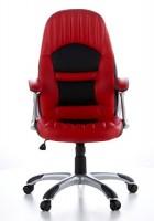 zum Angebot Gamer Stuhl hjh OFFICE 621300 Gaming Stuhl / Bürostuhl RACER