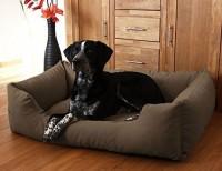 zum Angebot Hundebett Knuffelwuff Dreamline Hundesofa