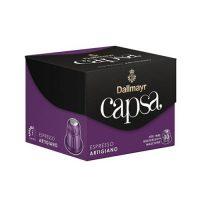 tarjoukseen kahvikapseleita Dallmayr capsa Espresso Artigiano