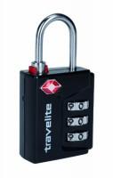 zum Angebot Kofferschloss Travelite TSA Kombinationsschloss