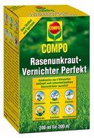 zum Angebot Unkrautvernichter Compo 25389 Rasenunkraut-Vernichter Perfekt