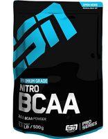 tarjota BCAA ESN Nitro Nutritition Powder Pro -sarjaa