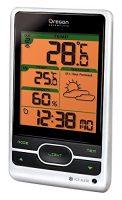 zum Angebot Wetterstation Oregon Scientific BAR206 mit Frostalarm
