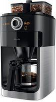 zum Angebot Kaffeemaschine mit Mahlwerk Philips HD7766/00 Filter Kaffeemaschine