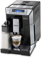 zum Angebot Kaffeevollautomat Delonghi ECAM 45.766.B Kaffemaschine