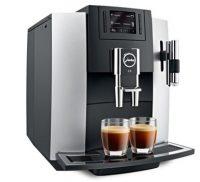 zum Angebot Kaffeevollautomat Jura E8 Platine Kaffemaschine