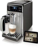 zum Angebot Kaffeevollautomat Saeco HD8977/01 GranBaristo Avanti Kaffemaschine
