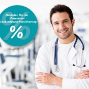 Krankenvollversicherung
