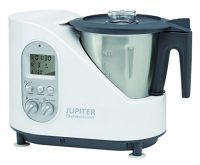 zum Angebot Thermo Multikocher Jupiter 881001 Küchenmaschine mit Kochfunktion