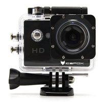 zum Angebot Actioncam icefox® FHD Unterwasser-Action-Kamera
