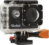 zum Angebot Actioncam Rollei 330 WiFi Full HD Video Funktion 1080p – Unterwassergehäuse