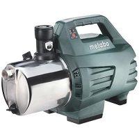 zum Angebot Hauswasserautomat Metabo HWA 6000 Inox