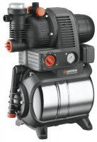 zum Angebot Hauswasserwerk Gardena 5000/5 eco Inox Premium 01756-20